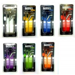 ESP Acrylic Barrel Bobbins - All Colours