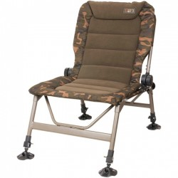 Fox R Series Camo Chairs - All Sizes