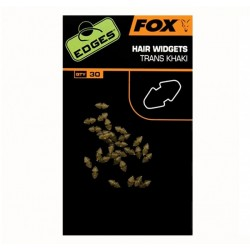 Fox Edges Hair Widgets