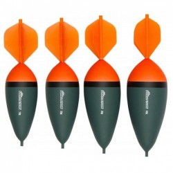 Fox Rage Predator HD Dart Slider Floats - All Sizes