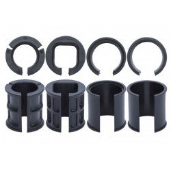 Preston Innovations OffBox 36 Fittings - Spare Inserts - All Sizes