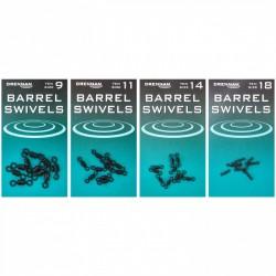 Drennan Barrel Swivels - All Sizes