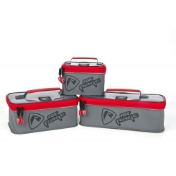 Fox Rage Voyager Welded Accessory Bags - All Sizes