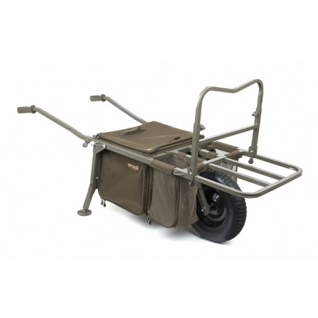 Fox FX Explorer Deluxe Barrow
