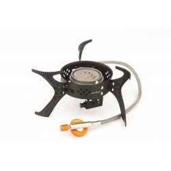 Fox Cookware Range - Heat Transfer 3200 Stove