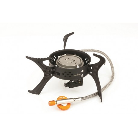 Fox Cookware Range - Heat Transfer 3200 Stove