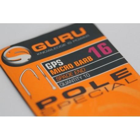 Guru Pole Special Hooks - All Sizes