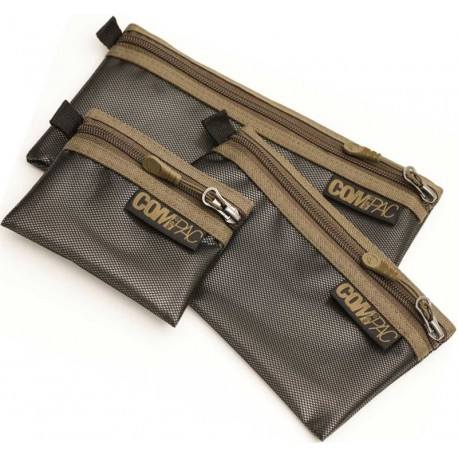 Korda Compac Wallets - All Sizes