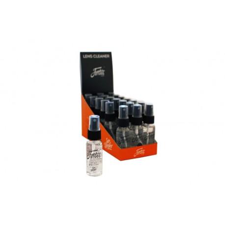 Fortis Lens Cleaner - 300ml Spray Bottle