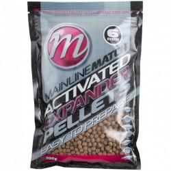 Mainline Match Activated Expander Pellet - All Sizes
