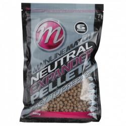 Mainline Match Neutral Expander Pellet - All Sizes