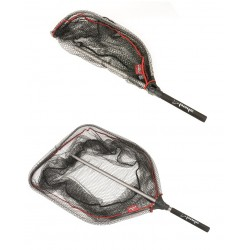Fox Rage Speedflow 2 Compact Foldable Landing Nets - All Sizes