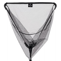 Fox Rage Warrior Collapsible Rubber Mesh Net - All Sizes