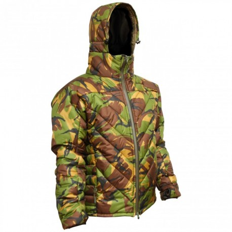 Snugpak FJ6 DPM Camo Thermal Insulated Jacket - All Sizes