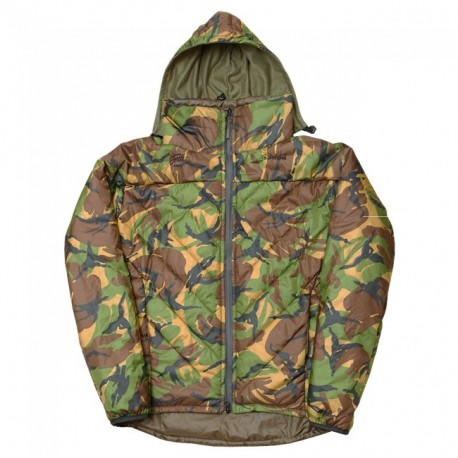 Snugpak SJ3 DPM Camo Jacket - All Sizes