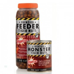 Dynamite Baits Frenzied Feeder Tiger Nuts - Can or Jar