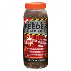 Dynamite Baits Frenzied Feeder Mini Tiger Nuts - 2.5L Jar
