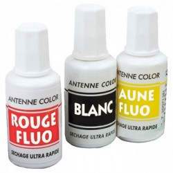 Sensas Float Bristle Paint - All Colours