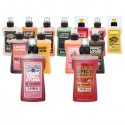 Liquids & Additives