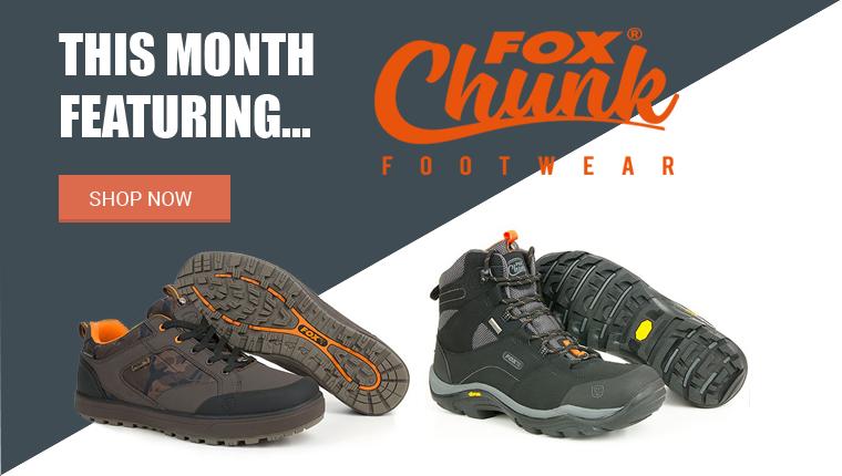 Chunk Footwear