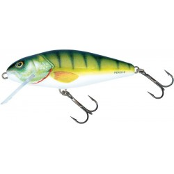 Salmo 12cm Floating Perch Lures - Choice of Patterns