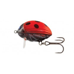 Salmo 3cm Floating Lil' Bug - Choice of Patterns