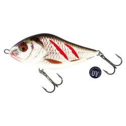 Salmo 12cm Sinking Slider - Choice of Patterns
