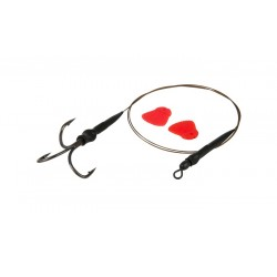 Fox Rage Predator 50cm Float Trace - All Sizes