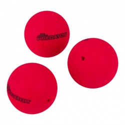 Fox Rage Predator Foam Bait Poppers - All Sizes