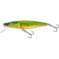 Salmo 11cm Floating Pike - Choice of Patterns