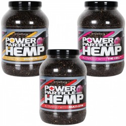 Mainline Activated Power Particle Hemp - All Flavours