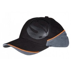 "Guru Black ""Shadow"" Baseball Cap"