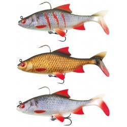 Fox Rage Realistic Roach Replicant Lures - All Variations