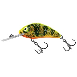 Salmo 5.5cm Rattlin' Floating Hornet - Choice of Patterns