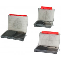 Fox Rage Compact Storage Boxes - All Sizes