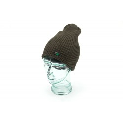 "Thinking Anglers Dark Olive ""Whistler"" Beanie Hat"