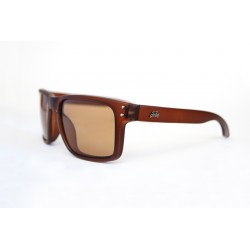 "Fortis ""Bays"" Polarised Sunglasses - Brown Frame / Switch Lens"