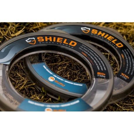 Guru Shield Mono Shockleader Line - All Sizes