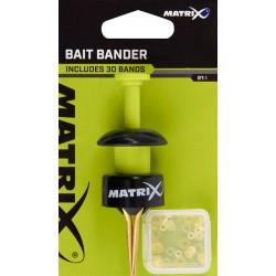 Matrix Bait / Pellet Bander Tool