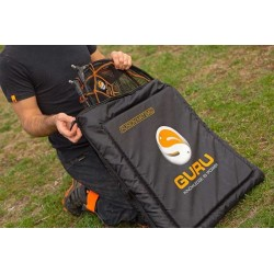 Guru Unhooking Mat Bags - All Colours