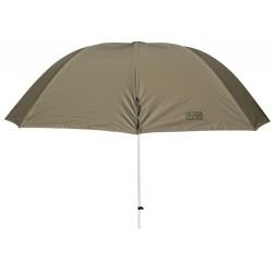 "Fox 45"" Khaki Carp Brolly"