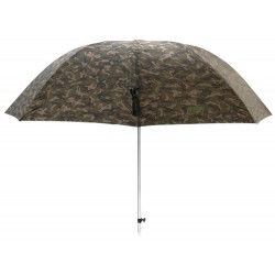 "Fox 45"" Camo Carp Brolly"