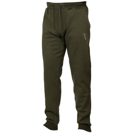Fox Green & Silver Collection Joggers - All Sizes