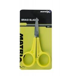 Matrix Braid & Mono Scissors