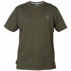 Fox Green & Silver Collection T Shirts - All Sizes