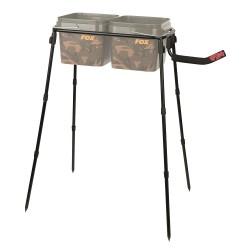 Spomb Double Bucket Spod Stand Kit