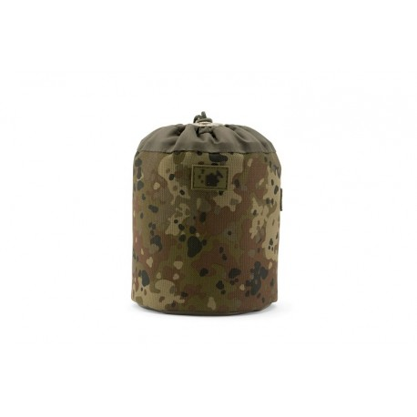 Thinking Anglers CamFleck Luggage Range - Gas Canister Pouch
