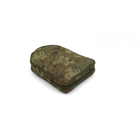 Thinking Anglers CamFleck Luggage Range - Scales Pouch