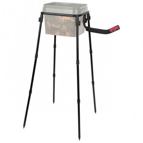 Spomb Single Bucket Spod Stand Kit