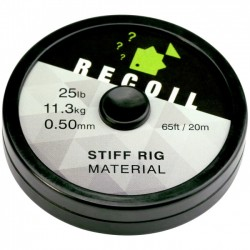 Thinking Angler Recoil Stiff Rig Material - All Sizes